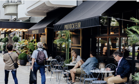 Diner Insights: How diners anticipate eating out in 2021